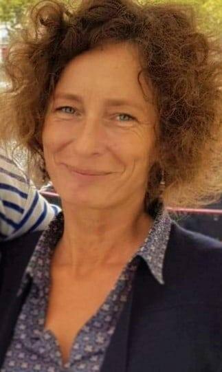 Cécile Boby