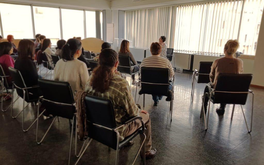 Atelier Massage Sophrologie Méditation Aliptae Pro 3